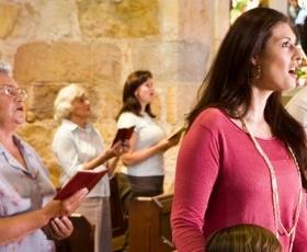 A definição e o Protagonismo dos cristãos leigos e leigas
